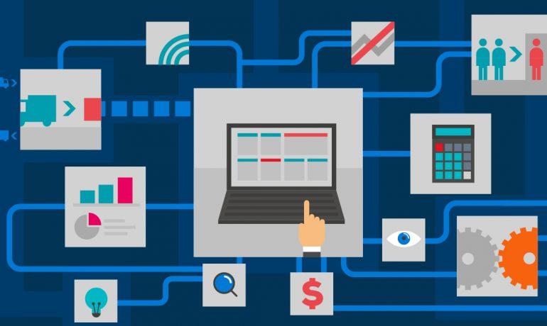 Jak nowoczesne rozwiązania informatyczne mogą pomóc zwiększyć obroty twojej firmy?
