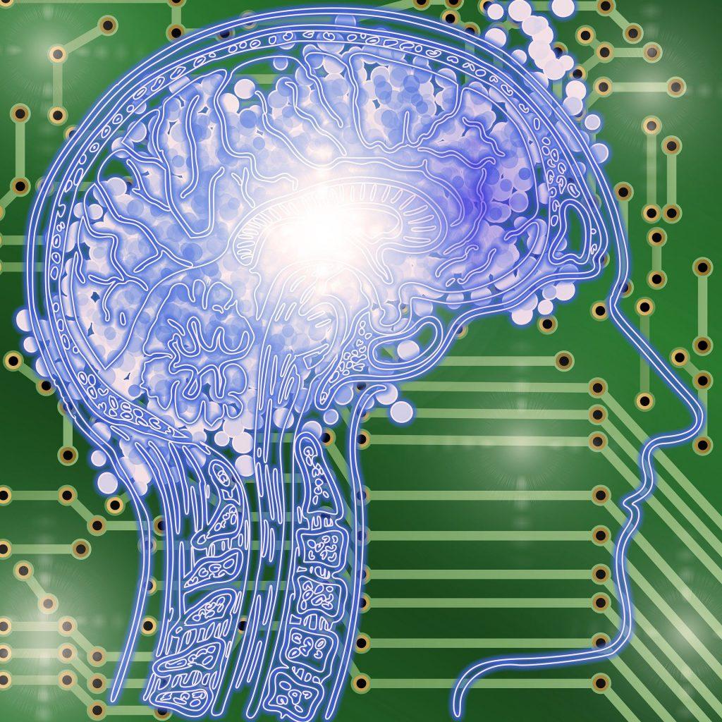 Sztuczna inteligencja w logistyce