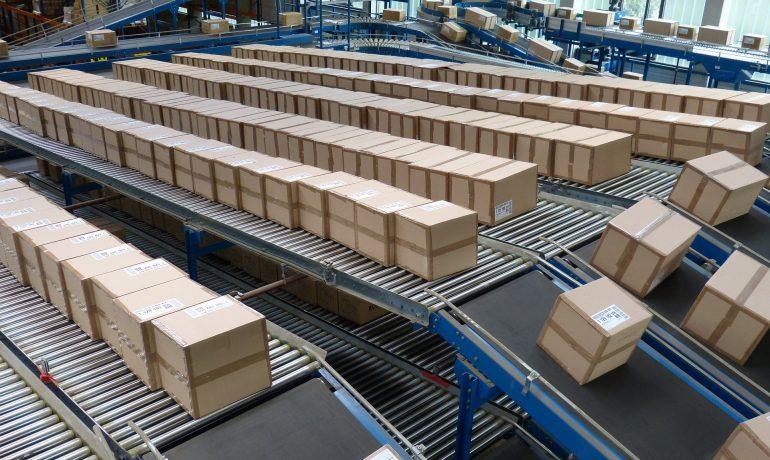 Jak zwiększyć wydajność kompletacji zamówień? Przestań planować, zacznij przypisywać