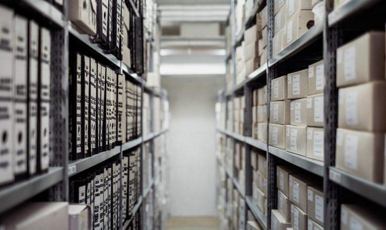 Cztery komponenty zapewniające najlepszą strategię kompletacji zamówień