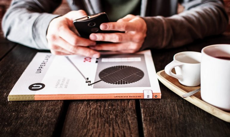 Zwiększ swoją wydajność i obsługę dzięki Platformie Aplikacyjnej